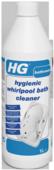 HG HYGIENIC WHIRLPOOL BATH CLEANER litre