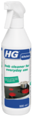 HG CERAMIC HOB DAILY CLEANER 500mls