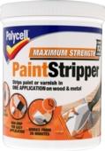 POLYCELL MAXIMUM STRENGTH PAINT STRIPPER LITRE
