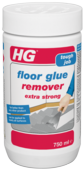 HG FLOOR GLUE REMOVER EXTRA STRONG 750ML