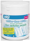 HG WHITER THAN WHITE 400GRM