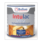 BOLLOM INTULAC ULTRA CLEAR MATT PROTECTIVE TOP COAT LITRE