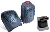 BLACKROCK PREMIUM KNEE PADS