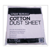 RODO COTTON DUST SHEET 12' X 9'