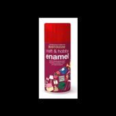 Rust-Oleum Craft & Hobby Cherry Red Gloss 150mls