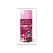 Rust-Oleum Craft & Hobby Blossom Pink Semi-Gloss 150mls