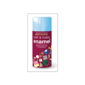 Rust-Oleum Craft & Hobby T ranquil Blue Semi-Gloss 150mls