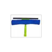 HARRIS DOUBLE SIDED WINDOW WIPER