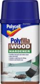 POLYFILLA FOR WOOD HARDENER 500ML