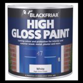 Gloss Paints