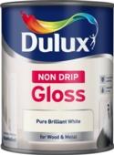 Non Drip Gloss