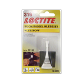 LOCTITE  REAR VIEW MIRROR BONDER 0.5ml