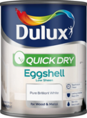 Quick Dry Eggshell