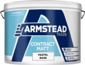 ARMSTEAD TRADE CONTRACT MATT COLOUR (PB) 10L