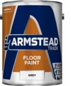 ARMSTEAD TRADE FLOOR PAINT GREY 5L