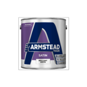 ARMSTEAD TRADE SATIN COLOUR (SB) 2.5L
