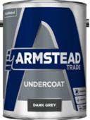 ARMSTEAD TRADE UNDERCOAT DARK GREY 5L