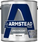 ARMSTEAD TRADE UNDERCOAT COLOUR (MB) 2.5L