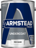 ARMSTEAD TRADE UNDERCOAT COLOUR (MB) 5L