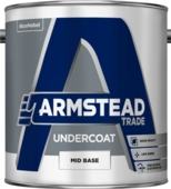 ARMSTEAD TRADE UNDERCOAT TINT COL 2.5L