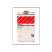 GALVAFROID THINNERS 500MLS