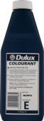 DULUX COLOUR PALETTE TINTER E LITRE