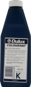 DULUX COLOUR PALETTE TINTER K LITRE