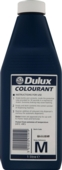 DULUX COLOUR PALETTE TINTER M LITRE