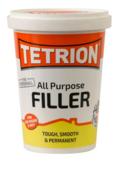 TETRION READYMIXED  600GRMS (Carton 6)