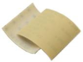 MIRKA GOLDFLEX SOFT SANDING PADS 115 x 140mm P320