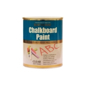 RUST-OLEUM CLEAR CHALKBOARD 150ML