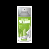 Peelable Aerosol