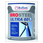 BOLLOM BROSTEEL ULTRA 60 2.5LITRE