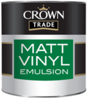 Crown Trade Emulsions