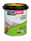 Toupret Surface Treatment