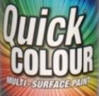 Tor Colour Sprays
