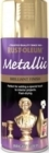 Rustoeum Metallic Aerosols