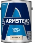 Armstead Vinyl Matt Colour