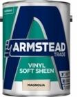 Armstead Soft Sheen Colour