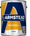 Armstead Oil Eggshell