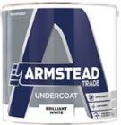 Armstead Undercoat White