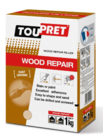 Tourpret Wood Repair