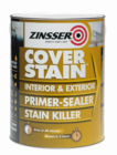 Coverstain