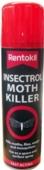 RENTOKIL INSECTROL MOTH SPRAY 250MLS