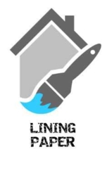 Lining paper