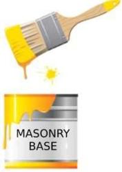 Masonry base