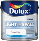 Light & Space Emulsion