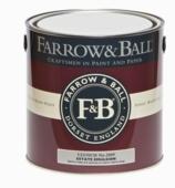 Farrow & Ball Estate Emulsion Clunch No. 2009 2.5litre