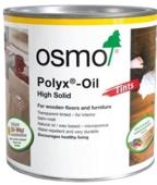 OSMO POLY-X OIL TINTS LIGHT GREY 3067 750MLS