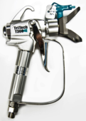 ARISTOSPRAY TRITECH T360 AIRLESS GUN